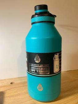 TAL Teal 64oz Double Wall Vacuum Insulated Stainless Steel R