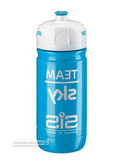 Elite TEAM SKY Corsa Pro Team BPA Free Cycling Water Bottle
