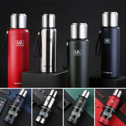 Thermos Bottles Insulated Cups With Handle Bottle For Water