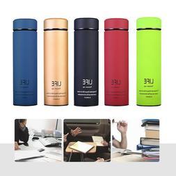 Coffee Travel Mug Tea Stainless Steel Vacuum Flask Water Bot