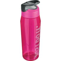 NIKE TR Hypercharge 24 oz Straw Bottle