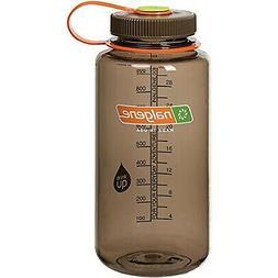 Nalgene Tritan 32oz Wide Mouth BPA-Free Water Bottle Woodsma