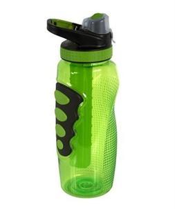 Cool Gear Tritan 32 Oz Avenger Ez-freeze Water Bottle with Y