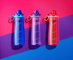 67965f1320 Pogo Tritan Water Bottle, 32 Oz. - Chug Lid - PVC, lead and
