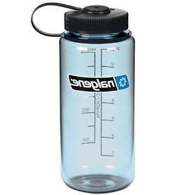 Nalgene Triton Wide Mouth 16oz Water Botttle