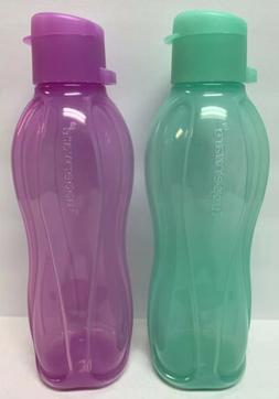 Tupperware Small Eco Water Bottle!500 Ml/16 Oz-Brand New