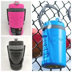 Under Armour UA Sideline 64 oz Foam Insulated Water Bottle J