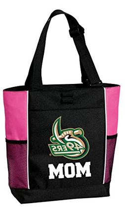 UNCC Mom Tote Bag Ladies UNC Charlotte Mom Totes