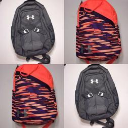 "Under Armour Backpack Water Resistant 15"" Laptop Sleeve 2 Bo"