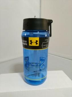 Under Armour UA Thermos Water Bottle 18 Oz. Leak Proof Straw