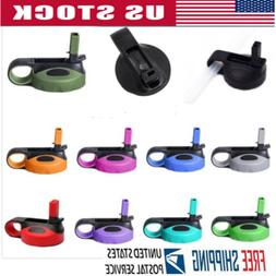 US Straw Lid/Cap for Hydro Flask Wide Mouth Water Bottle 12