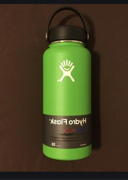 Hydro Flask W32TS320 32 oz Wide Mouth w/Leak Proof Flex Cap