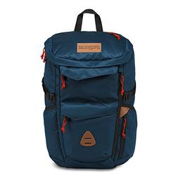 JanSport Watchtower Backpack - Navy Twill