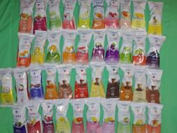 CIRKUL Water 8 Flavor Cartridges & 22oz cirkul bottle. With