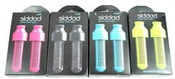 BOBBLE WATER BOTTLE 2 PACK REPLACEMENT CARBON FILTERS, HYDRA