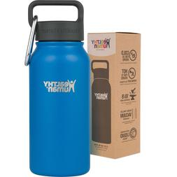 Healthy Human Stainless Steel Vacuum Insulated Water Bottle