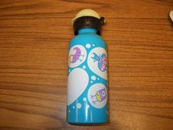 Sigg Water Bottle - Glo Monster - Teal - Case Of 6 - .4 Lite