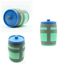 Water Bottle BPA Free Sports Bottles Video Games Birthday Ki