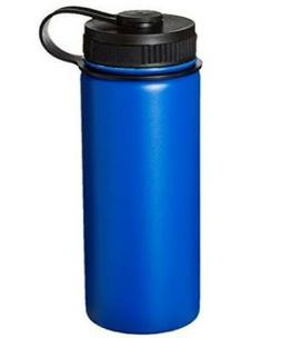 Water Bottle - Double Walled Stainless Steel - Vacuum Insula