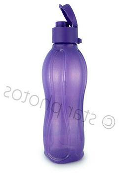 Tupperware Water Bottle Eco Medium - 25oz  in Sparkle Grape