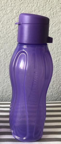 Tupperware Water Bottle Flip Top Seal & Cap 10-oz/ 310ml Pur