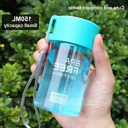 Water Bottle For Children Kids Portable Leak-proof Outdoor S