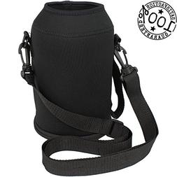 Off the Grid Growler Carrier Sleeve – 64 oz Container Case
