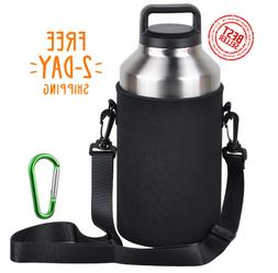 c6a5a7773bf EEEKit Water Bottle Sleeve for 64oz YETI...