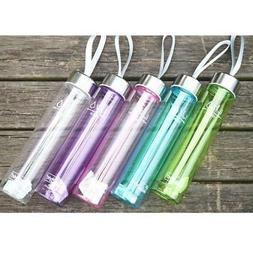 water bottle Sport Outdoor Sports Drinking Water Bottles pla