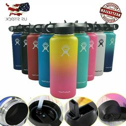 Hydro Flask Water Bottle Stainless Steel & Vacuum Insulated