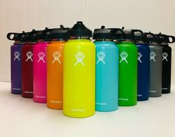 Hydro Flask- Water Bottle Stainless Steel & Vacuum Insulated