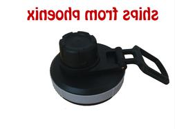 Wide Mouth Spout Cap Loop Handle Lid for 18oz/32oz/40oz Hydr