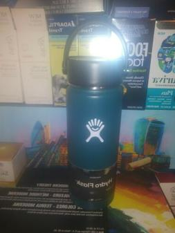 Hydro Flask Wide Mouth Stainless Steel Bottle With Flex Cap