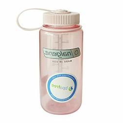 Klean Kanteen Wide Mouth Stainless Steel Water Bottle