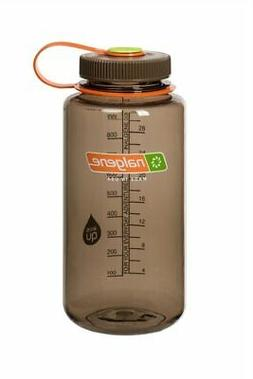 Nalgene Woodsman Tritan 32oz Wide Mouth BPA-Free Water Bottl